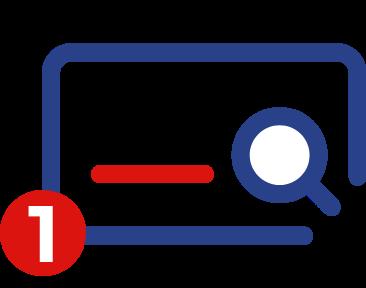 Etape 1 commande Kbis en ligne Mayotte 976